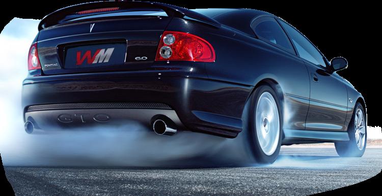 2004-2006 GTO