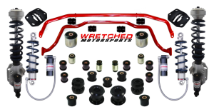 Suspension Packages