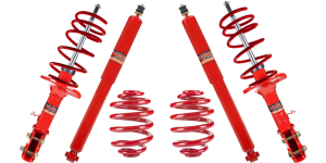 Dampers & Springs