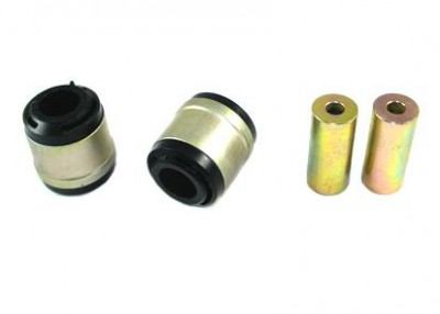 LX Whiteline Front Radius Arm Bushings - W53335