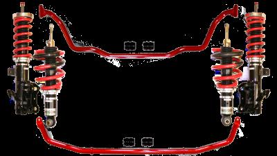 Camaro Sport Xa Package