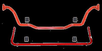 Camaro Pedders Swaybar Set FE3 27mm/27mm