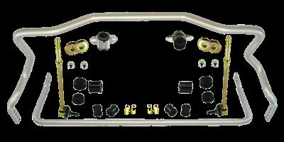 GTO Whiteline Swaybar Package - 30mm / 18mm