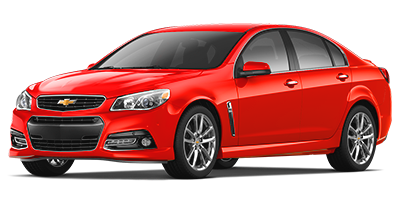 Chevy SS