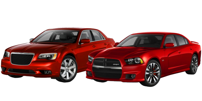 2011+ Charger / 300